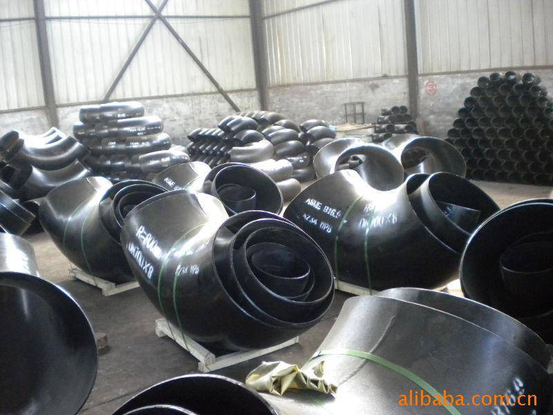 carton steel butted welded elbow (Factory )