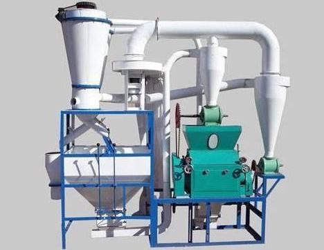 maize flour plant on sale