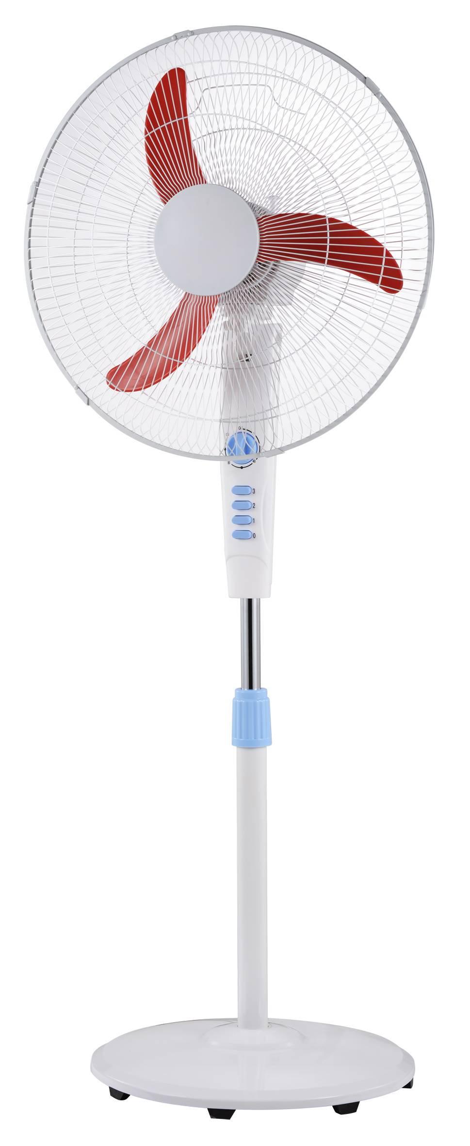 18 inch AC motor stand fan,FS45-14DB
