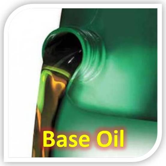 BASE OIL / SN 600