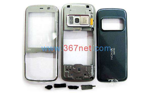 Nokia N79 Original Housing With Small Parts
