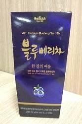 Korean tea(sachet)