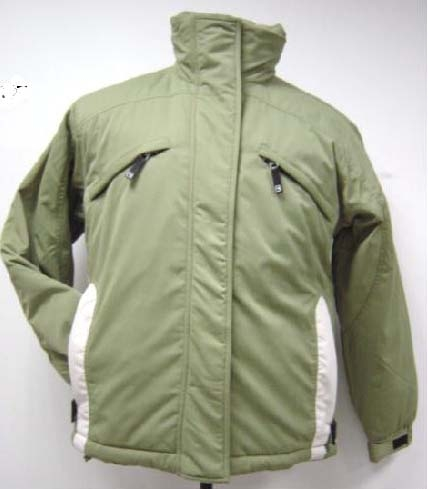 MEN'S PADDING JACKET(FBJ-02)