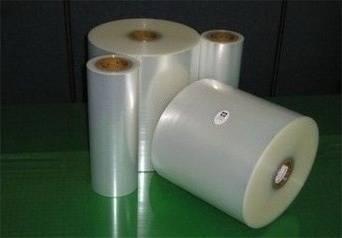 plastic bag on roll