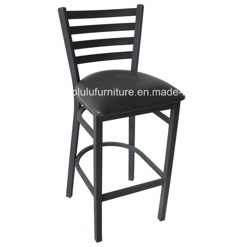 Metal Bar Stool Restaurant Furniture (ALL-77BS)