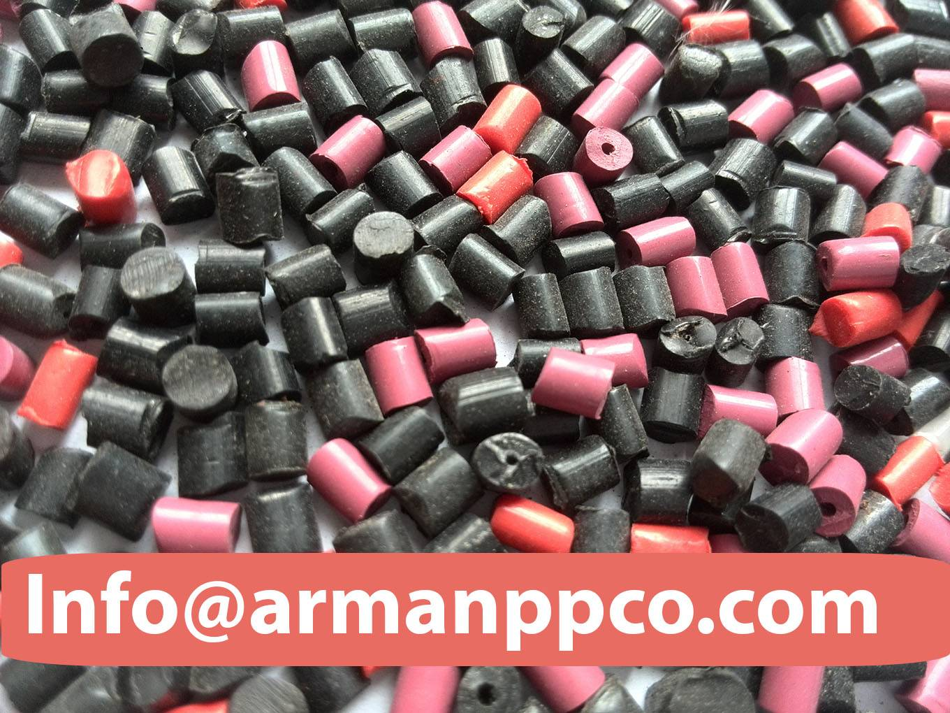 manufacturer of all color masterbatches