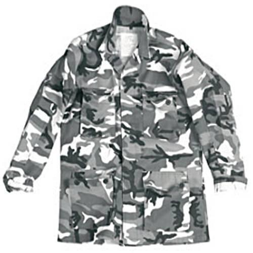 T/C Polyester/Cotton Print Military Fabric CVC 55/45