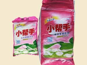 Supply Washing Powder of Cold Water Supple