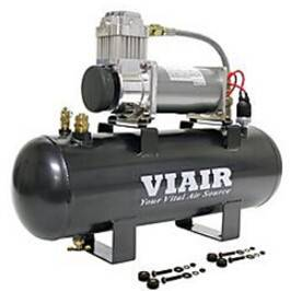 Viair Air Compressor parts