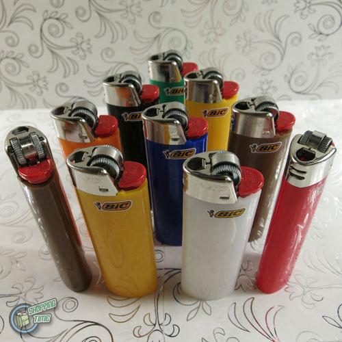 High Quality Bic Lighters