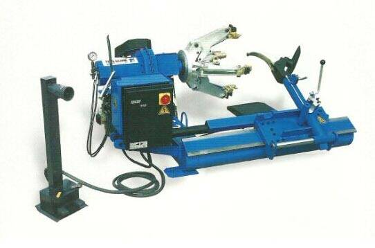 Heavy duty Tire changer (for bus, truck)