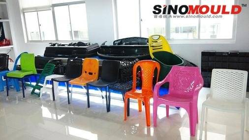 china chair mold maker