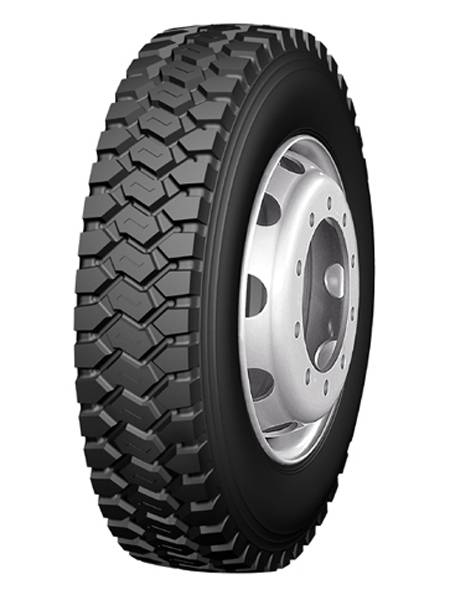 Truck and bus tire 306