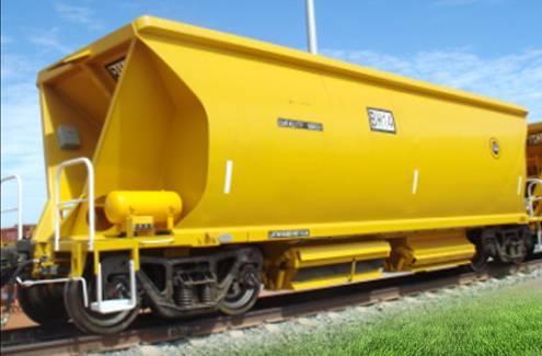 General-purpose Box wagon