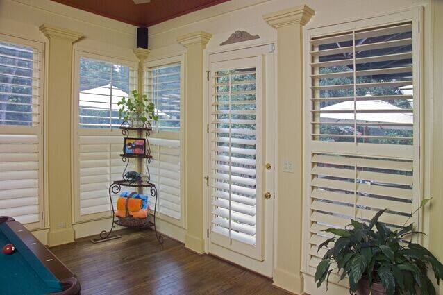 2016 new basswood shutte plantation shutters from china