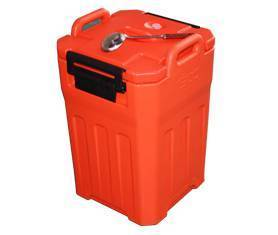 Insulated Beverage Bucket SB2-C50