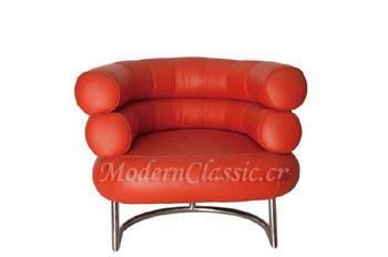 Hotel/Living Room Furniture Eileen gray Bibendum chair