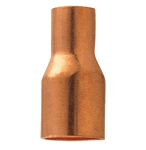 Copper Reduce Coupling