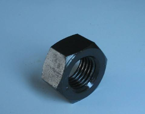 hex nuts din934 ,bs1182