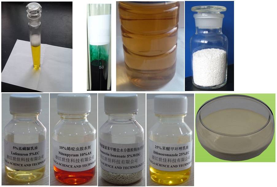 agricultural chemicals /pesticide