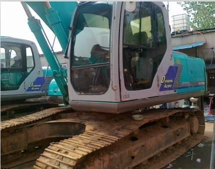 kobelco excavator sk200-6 20ton excavator for sale