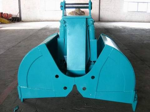 Sell Excavator Clamshell Buckets