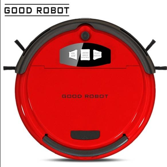2014 hot selling multifunction robot vacuum cleaner 740