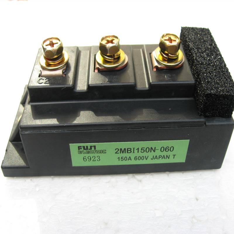 FUJI IGBT module 1200V 2MBI150N-060 2MBI100VA-120-50 New Stock
