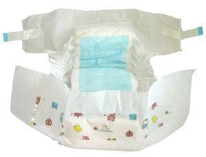 BCBD008 Baby Diapers