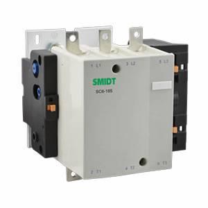 SC6 AC Contactor
