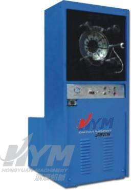 DSG 102/s Multi-functional Hose Crimping Machine