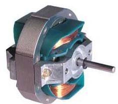 SHENZHEN ODIN AC motor