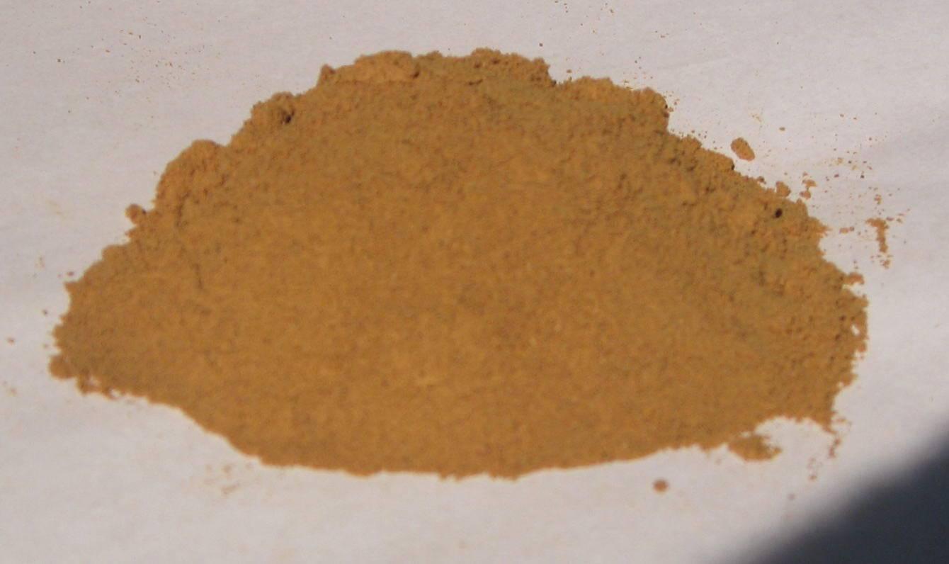 Feverfew Extract / Parthenolide 0.8% ISO9001,Kosher,Organic certificated