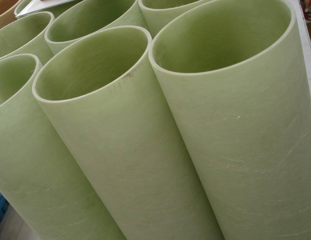 epoxy fiberglass insulation tube