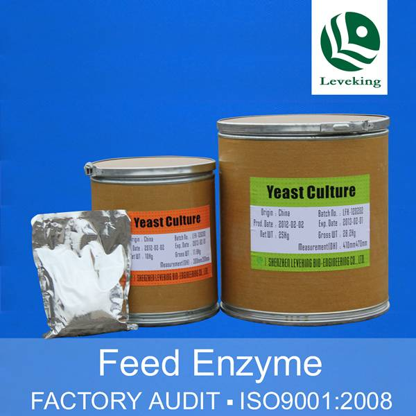 Feed Additive Yeast Culture