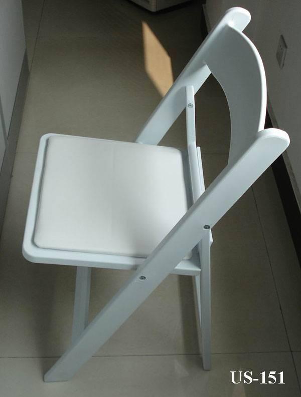 resin folding chair(Gladiator Chair)