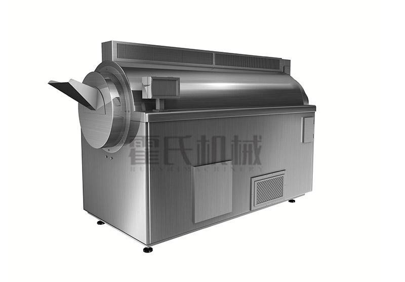 Electric Puffed Rice Machine, Puffed Rice Making Machine, Murmura Making Machine, Poha Roaster CE Ce