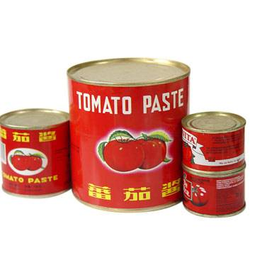 canned tomato paste inquiry