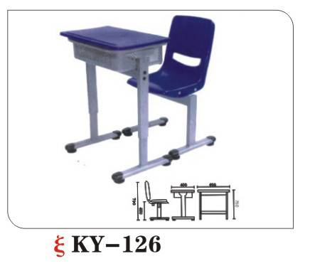 hardware metal school desks chairs