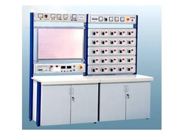 Sell ZME840M Electrician Skills Training Equipment Teacher Machine