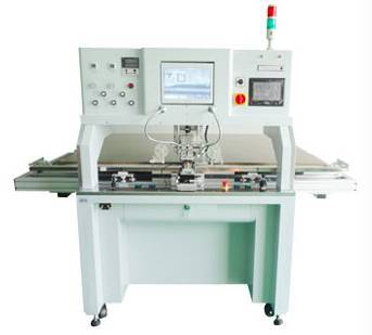 COG Bonding Machine