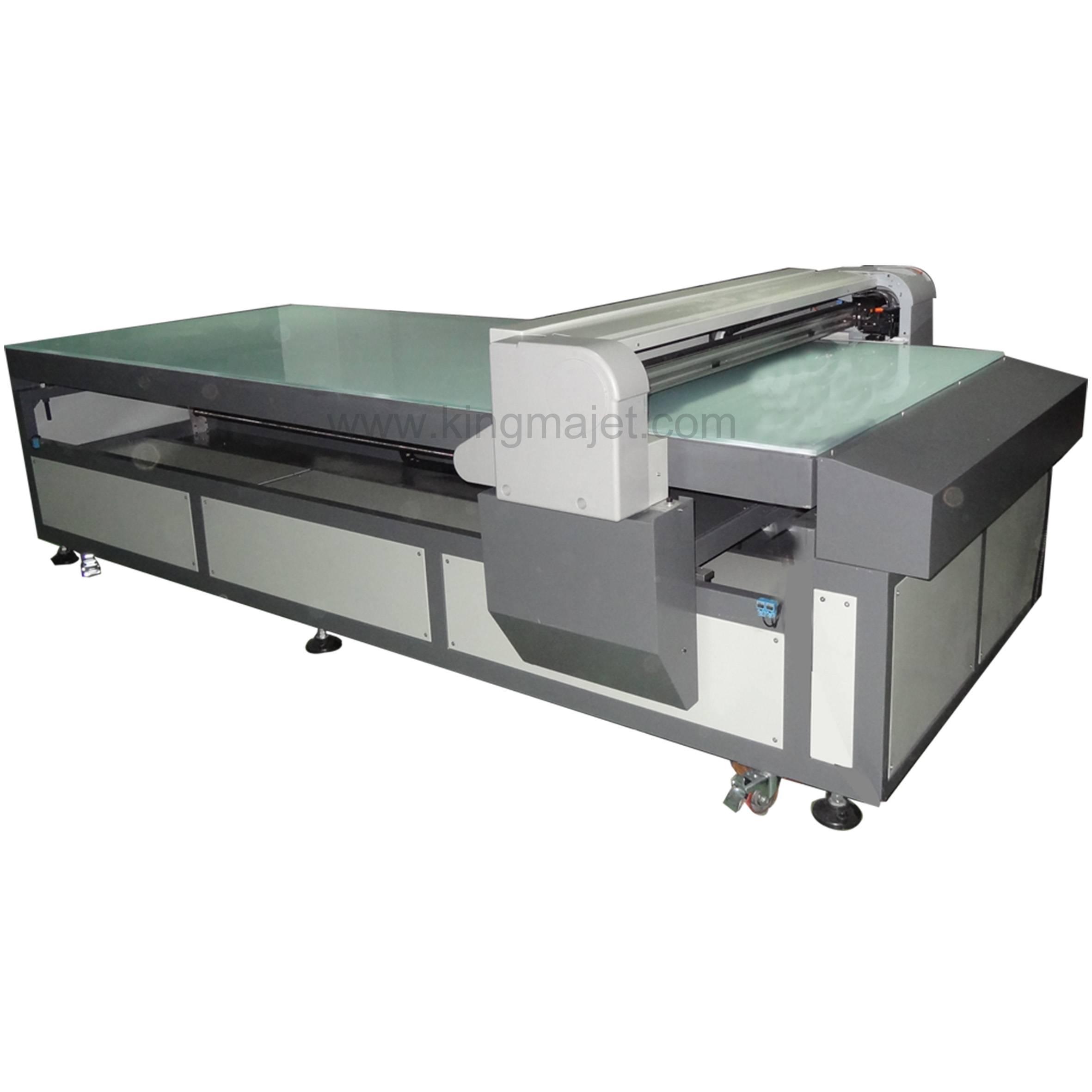 Weihang MJ1325-4 color color Inkjet Digital Printer
