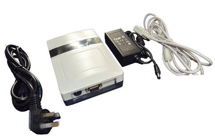 Micro RFID UHF Desktop Reader