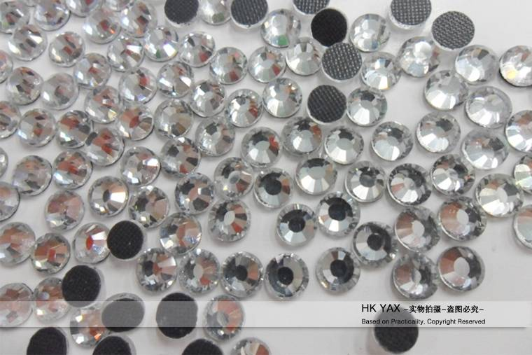 W0515 hot fix dmc strass china factory,cheap shiny dmc strass for dress,hot fix dmc strass