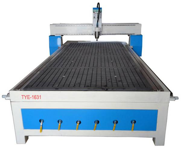 3D relief CNC Router Wood CNC Engraving machine TYE-1631