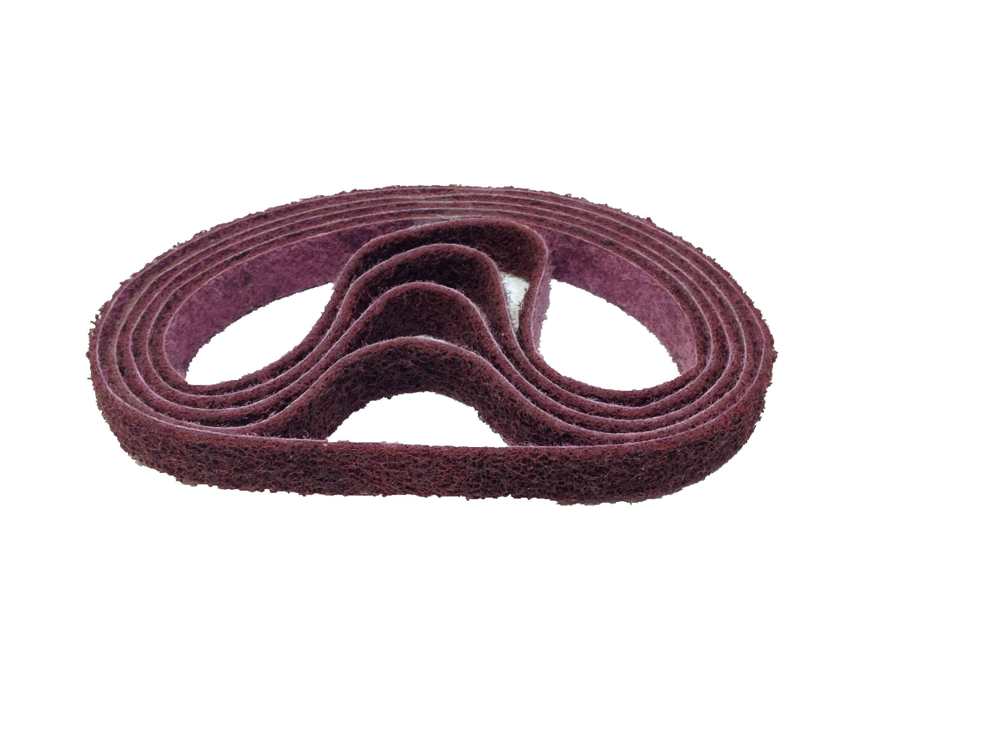 MPa Approved Sanding Abrasive Belt for Metal (professional manufacturer)
