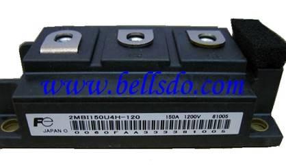 2MBI400U4H-120 igbt module