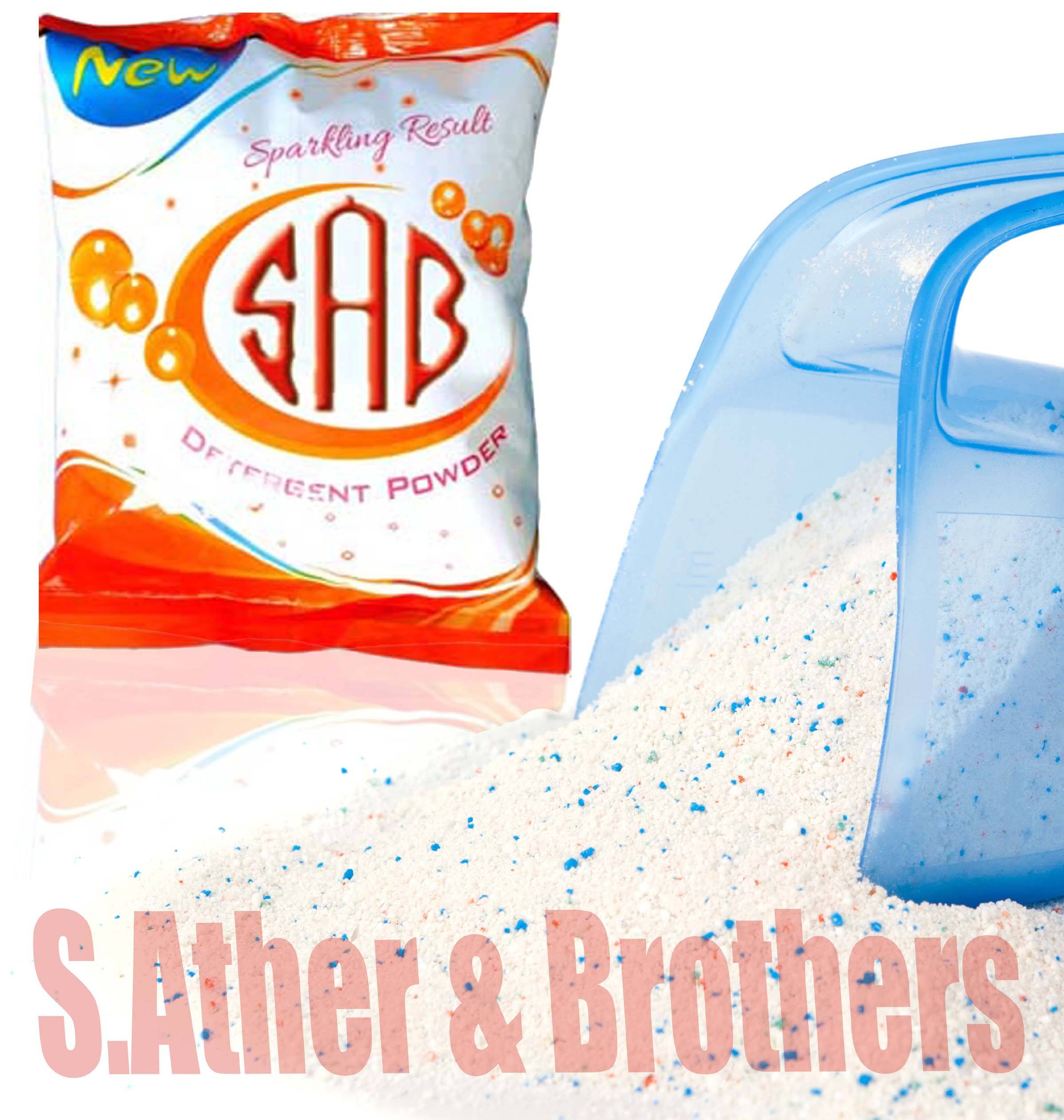 Detergent Powder / Washing Powder