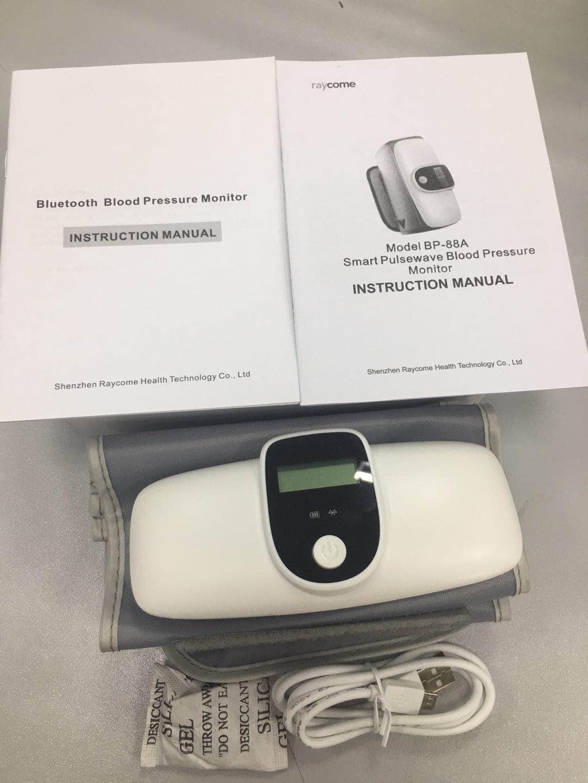 OEM High Accuracy Digital blood pressure monitor for arm