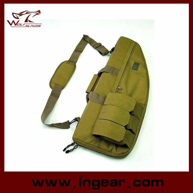 29 Tactical Rifle Sniper Case Gun Bag OD